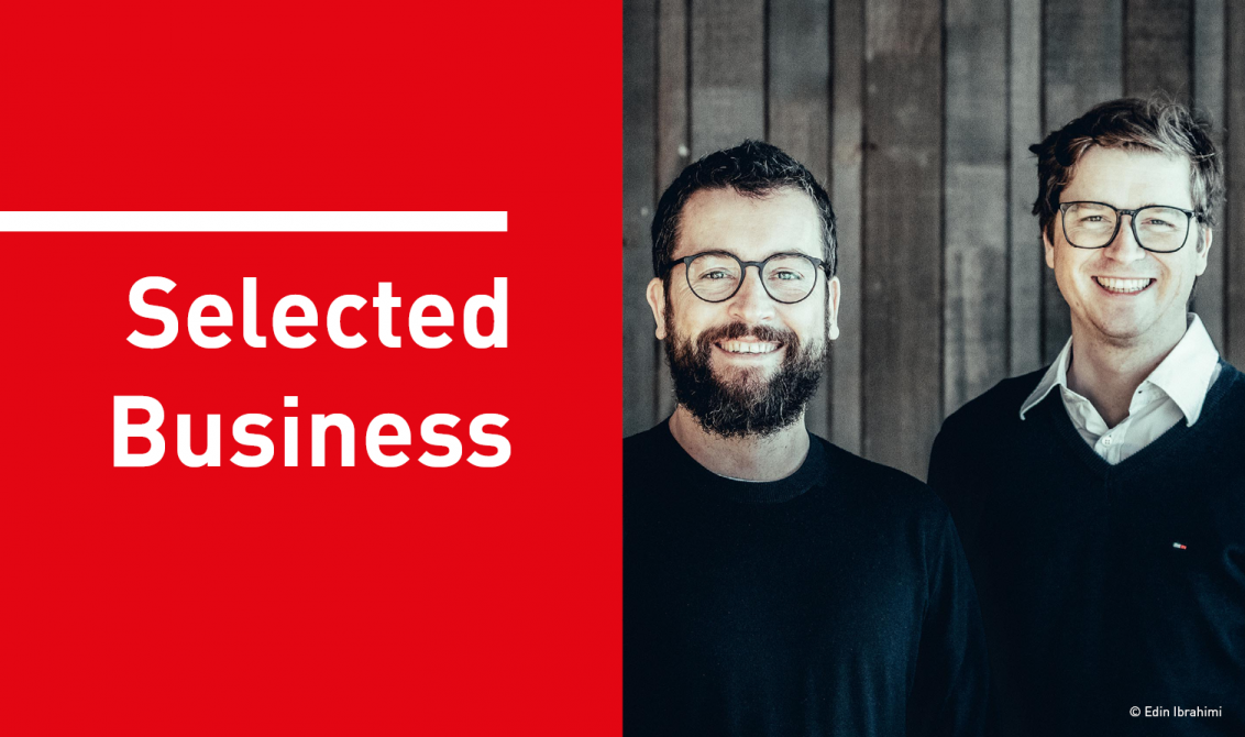 Selected Business